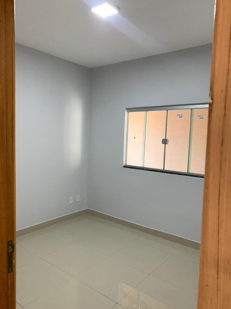 FOTO12 - Casa à venda Rua H 80,Cidade Vera Cruz, Aparecida de Goiânia - R$ 270.000 - CA0308 - 14