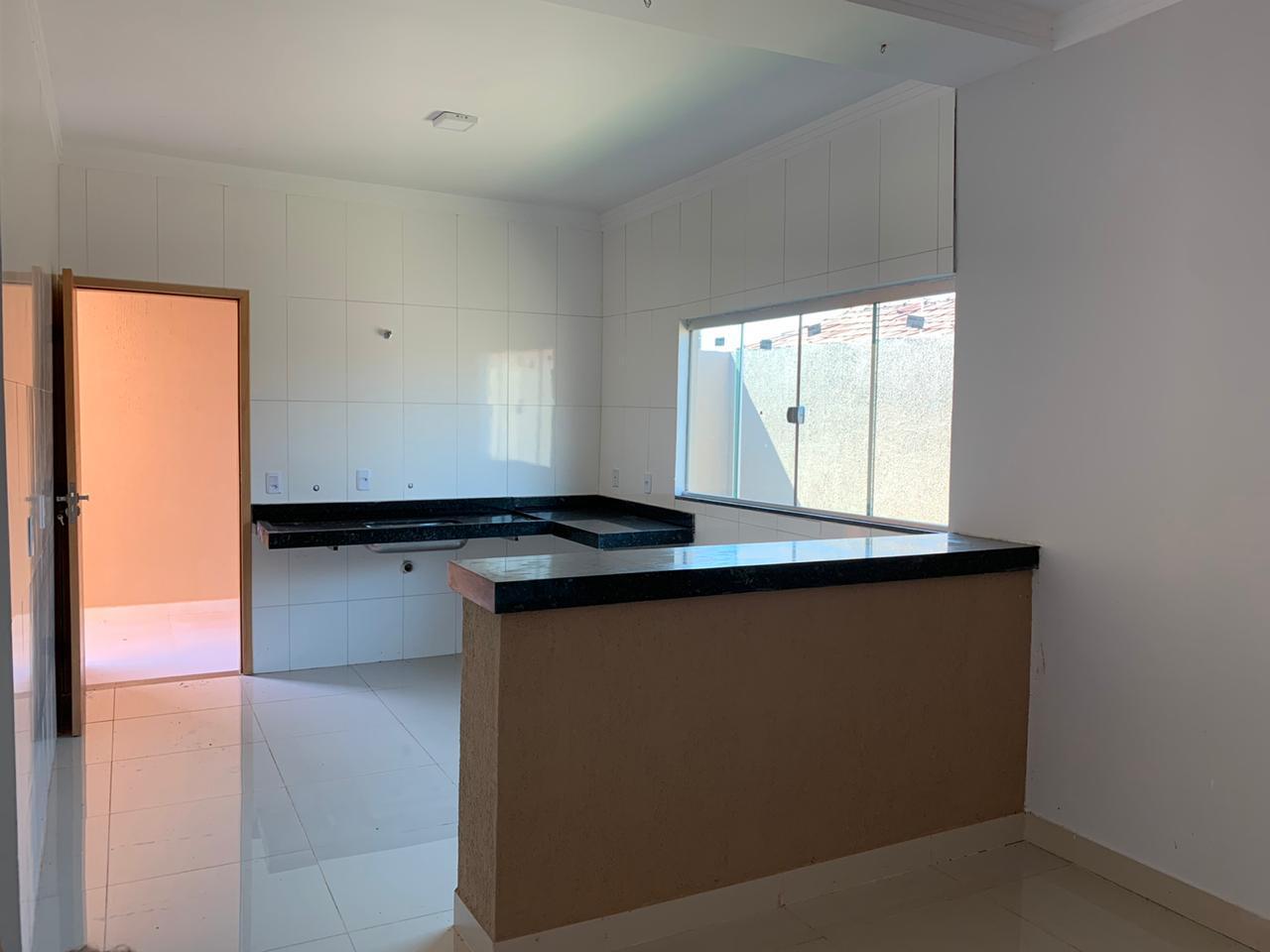 FOTO13 - Casa à venda Rua H 80,Cidade Vera Cruz, Aparecida de Goiânia - R$ 270.000 - CA0308 - 15