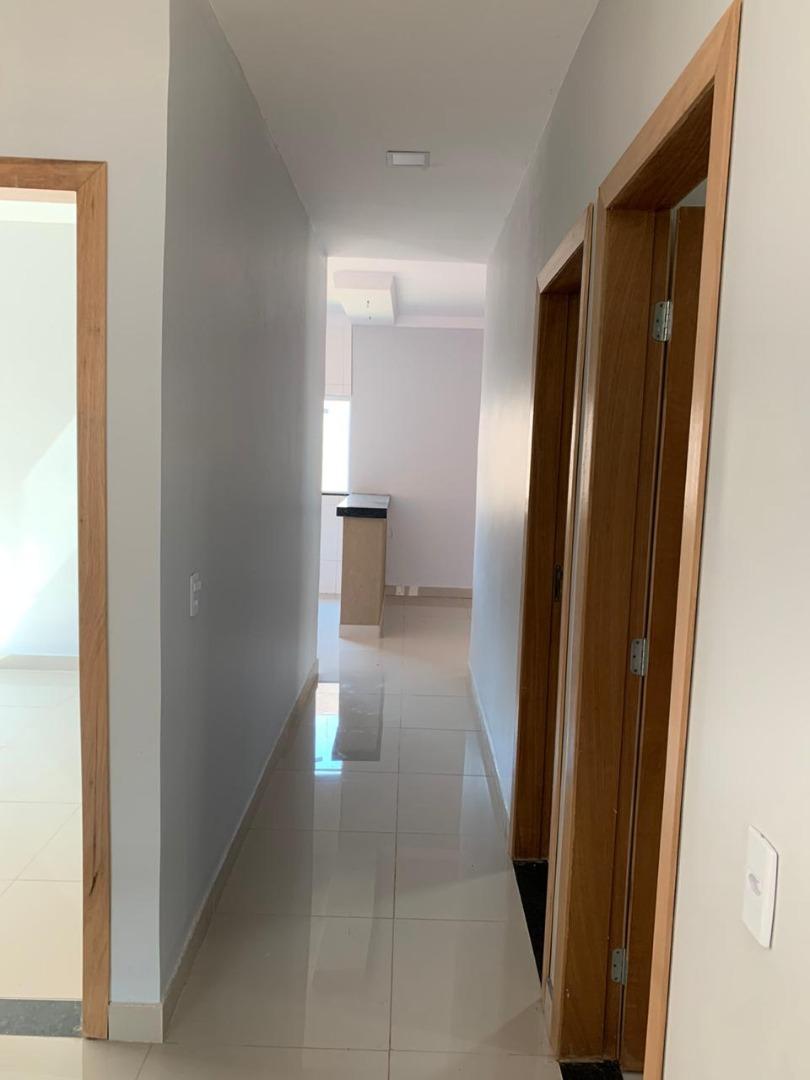 FOTO14 - Casa à venda Rua H 80,Cidade Vera Cruz, Aparecida de Goiânia - R$ 270.000 - CA0308 - 16