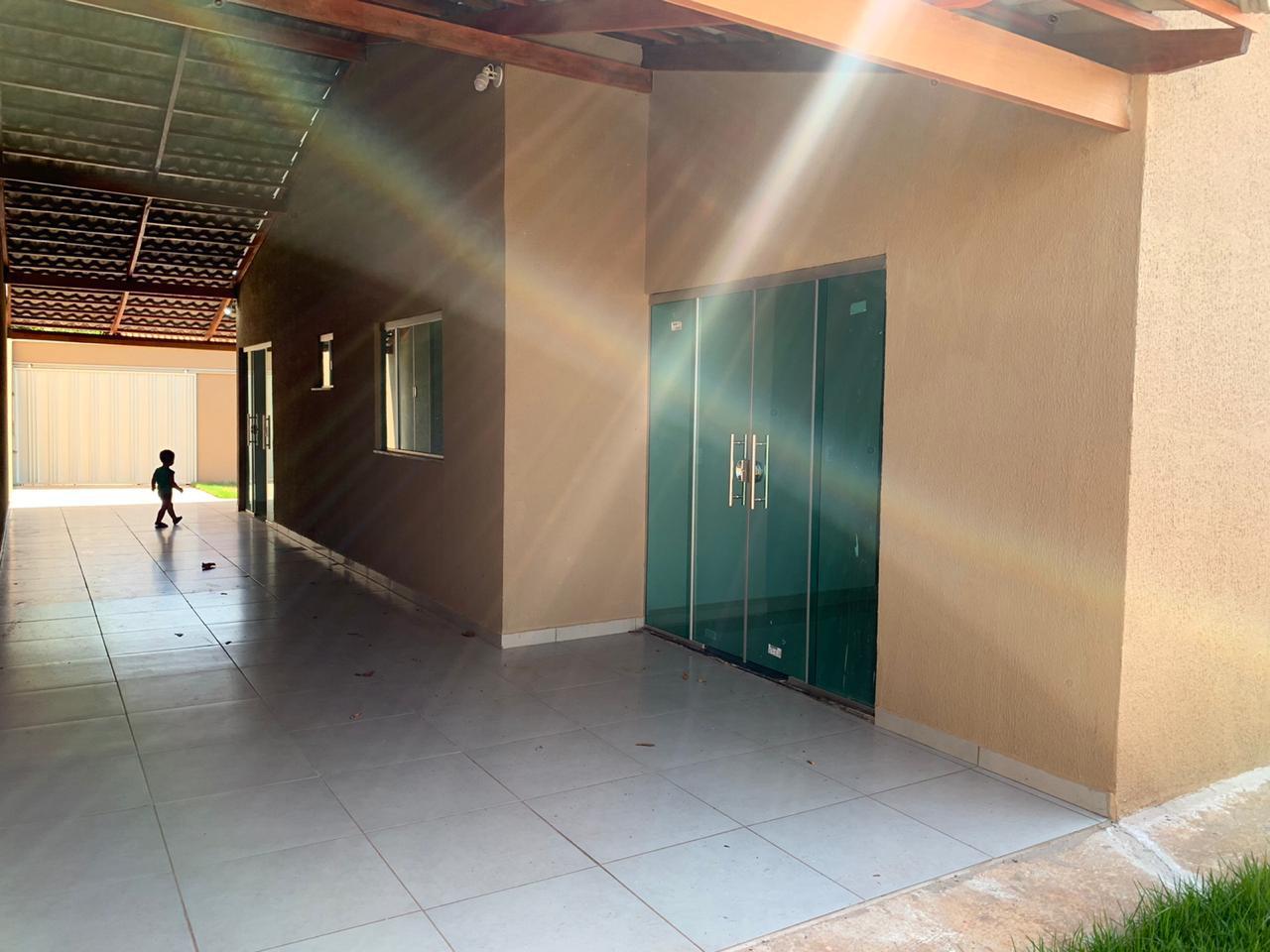FOTO15 - Casa à venda Rua H 80,Cidade Vera Cruz, Aparecida de Goiânia - R$ 270.000 - CA0308 - 17