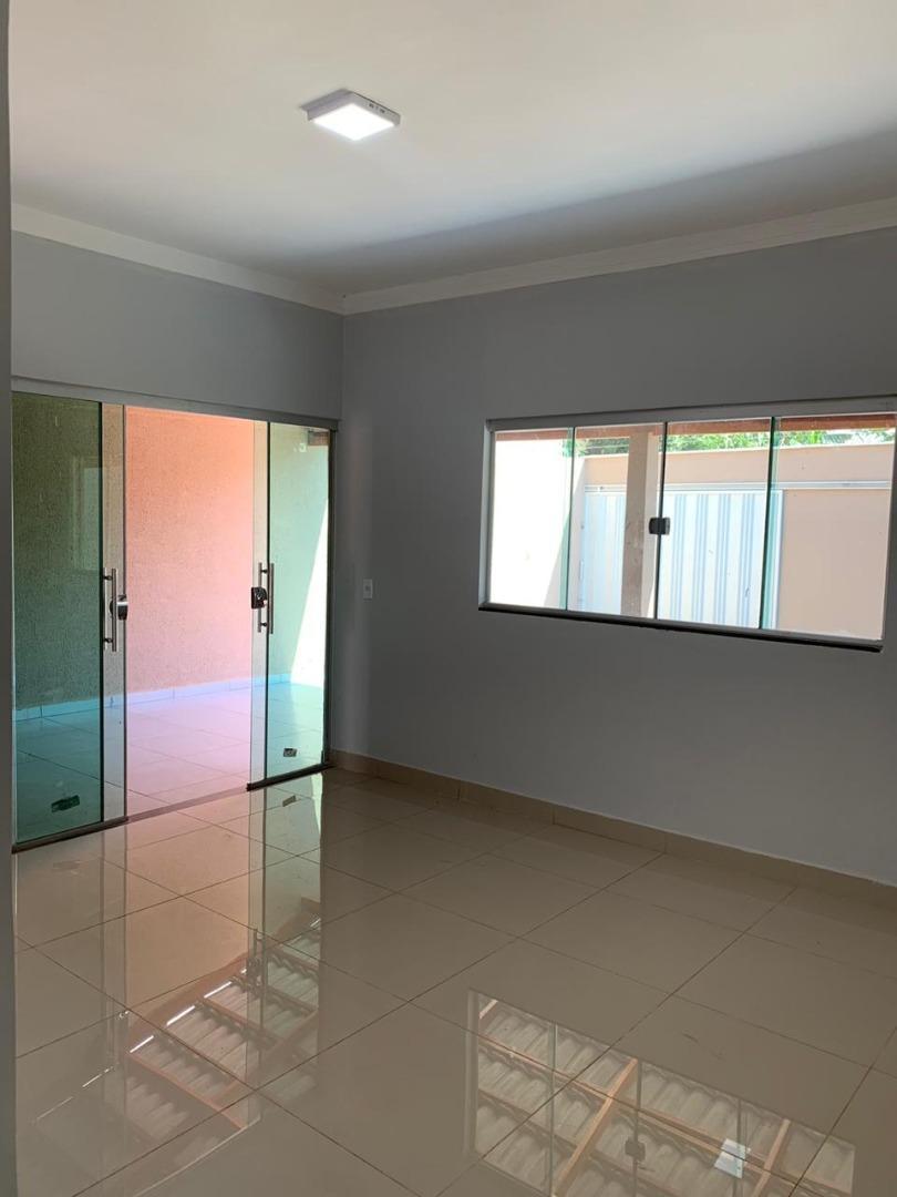 FOTO7 - Casa à venda Rua H 80,Cidade Vera Cruz, Aparecida de Goiânia - R$ 270.000 - CA0308 - 9