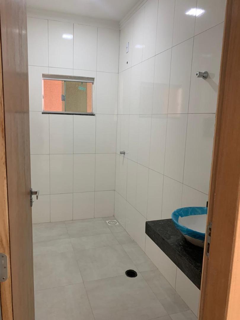 FOTO8 - Casa à venda Rua H 80,Cidade Vera Cruz, Aparecida de Goiânia - R$ 270.000 - CA0308 - 10