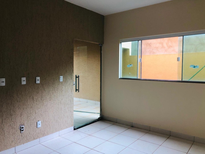 FOTO2 - Casa à venda Rua Joaquim C. Filho,Setor Serra Dourada, Aparecida de Goiânia - R$ 150.000 - CA0309 - 4