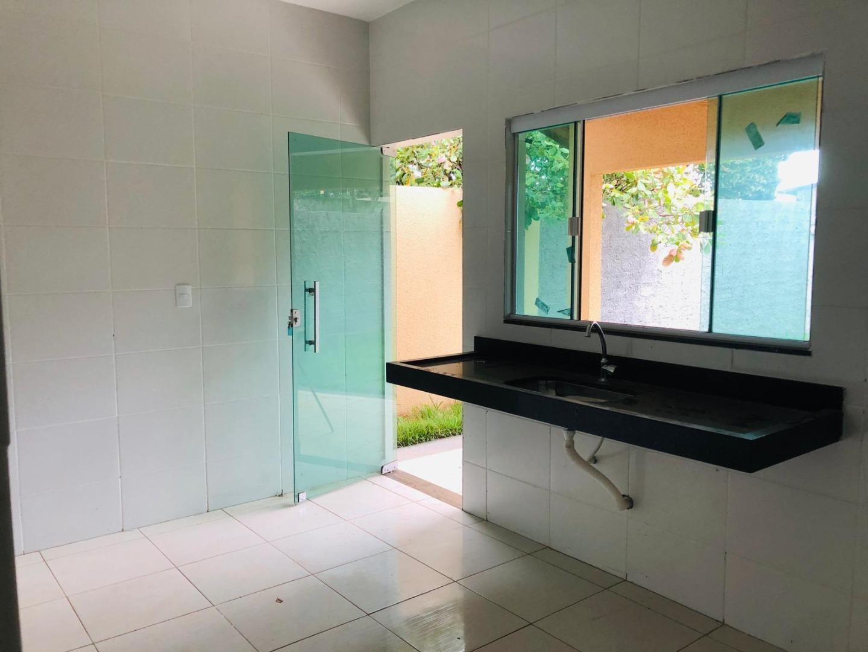 FOTO5 - Casa à venda Rua Joaquim C. Filho,Setor Serra Dourada, Aparecida de Goiânia - R$ 150.000 - CA0309 - 7