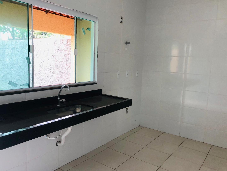 FOTO6 - Casa à venda Rua Joaquim C. Filho,Setor Serra Dourada, Aparecida de Goiânia - R$ 150.000 - CA0309 - 8