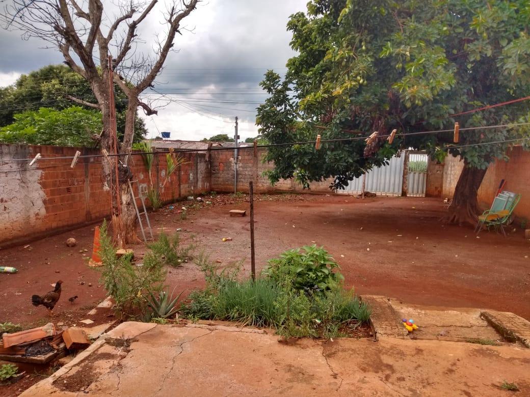 FOTO1 - Casa à venda Rua 9-D,Parque Atalaia, Aparecida de Goiânia - R$ 120.000 - CA0311 - 3