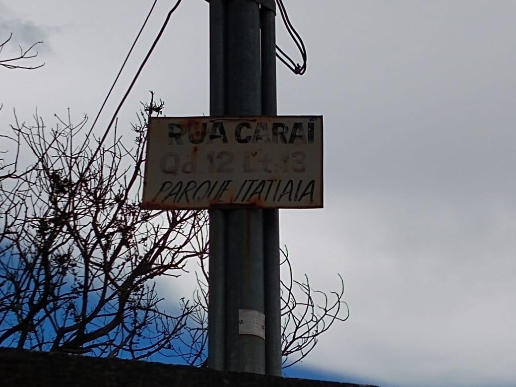 FOTO3 - Casa à venda Rua 9-D,Parque Atalaia, Aparecida de Goiânia - R$ 120.000 - CA0311 - 5