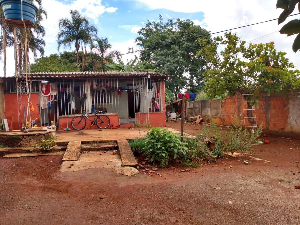 FOTO6 - Casa à venda Rua 9-D,Parque Atalaia, Aparecida de Goiânia - R$ 120.000 - CA0311 - 8