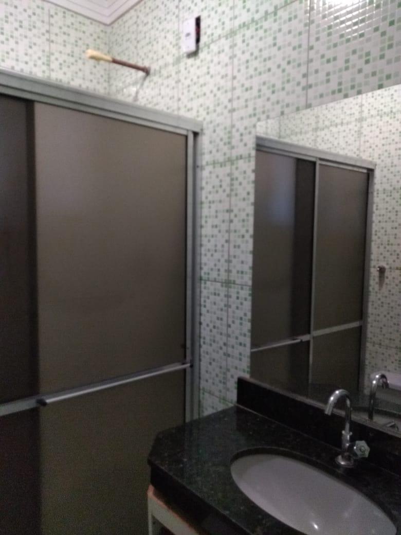FOTO2 - Casa à venda Alameda Dona Rosalinda Mello Veiga,Parque Veiga Jardim, Aparecida de Goiânia - R$ 210.000 - CA0315 - 4