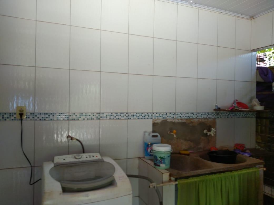 FOTO3 - Casa à venda Alameda Dona Rosalinda Mello Veiga,Parque Veiga Jardim, Aparecida de Goiânia - R$ 210.000 - CA0315 - 5