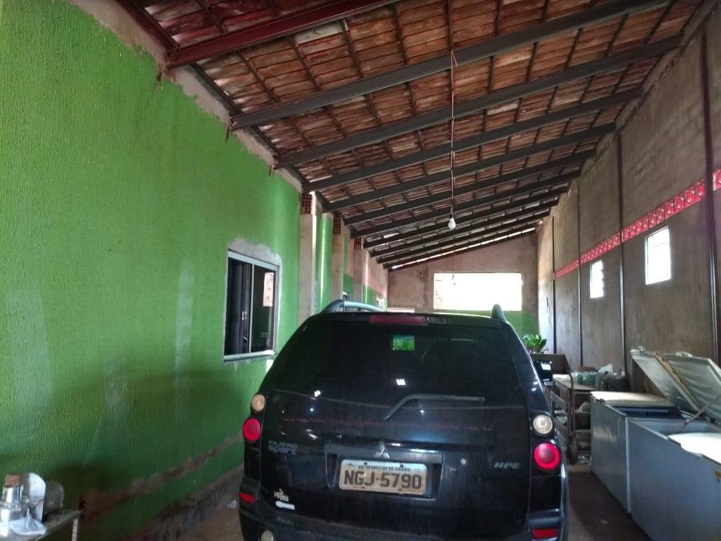 FOTO4 - Casa à venda Alameda Dona Rosalinda Mello Veiga,Parque Veiga Jardim, Aparecida de Goiânia - R$ 210.000 - CA0315 - 6