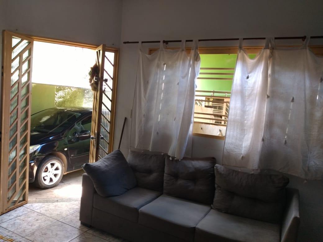 FOTO10 - Casa à venda Rua 15 C,Setor Garavelo, Aparecida de Goiânia - R$ 850.000 - CA0321 - 12