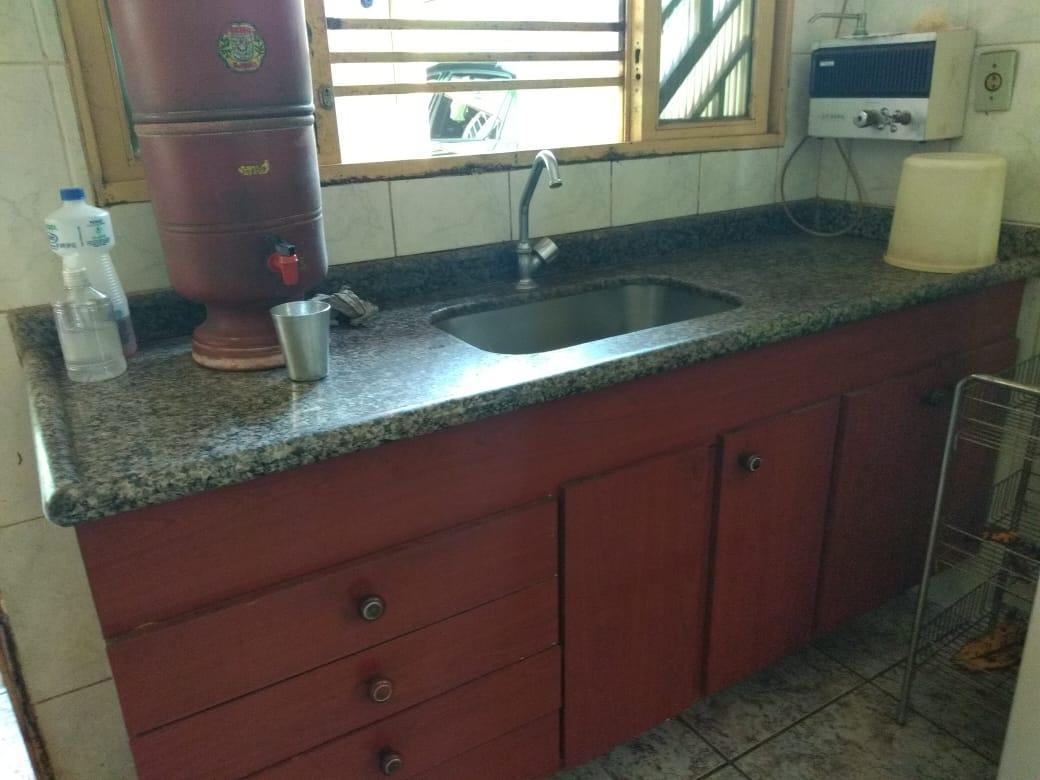 FOTO16 - Casa à venda Rua 15 C,Setor Garavelo, Aparecida de Goiânia - R$ 850.000 - CA0321 - 18