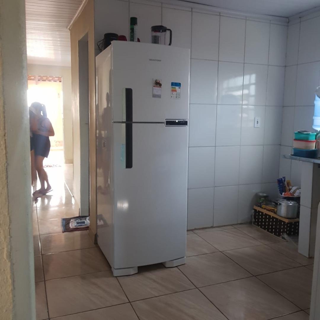 FOTO10 - Casa à venda Rua 12,Jardim Tiradentes, Aparecida de Goiânia - R$ 110.000 - CA0323 - 12
