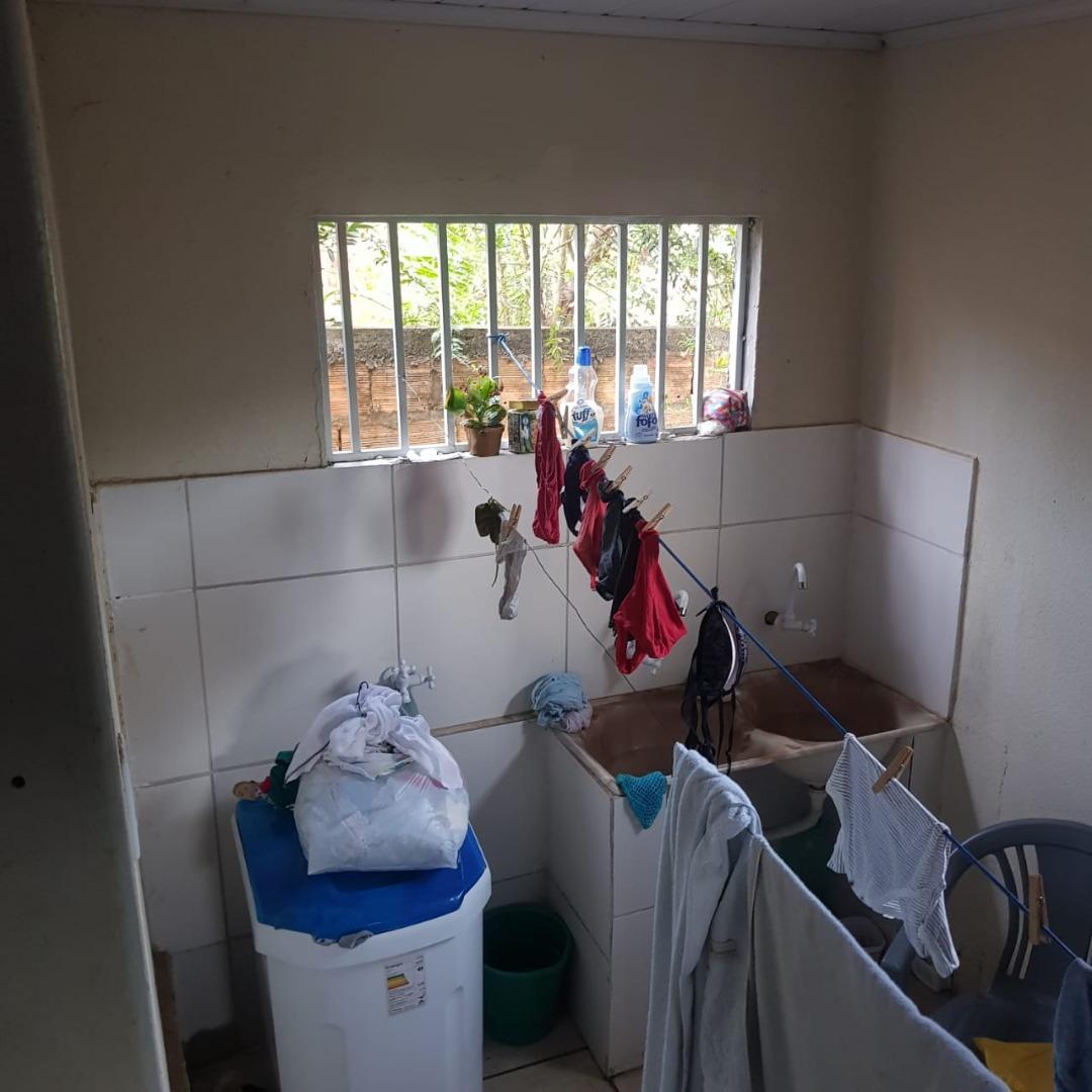 FOTO15 - Casa à venda Rua 12,Jardim Tiradentes, Aparecida de Goiânia - R$ 110.000 - CA0323 - 17