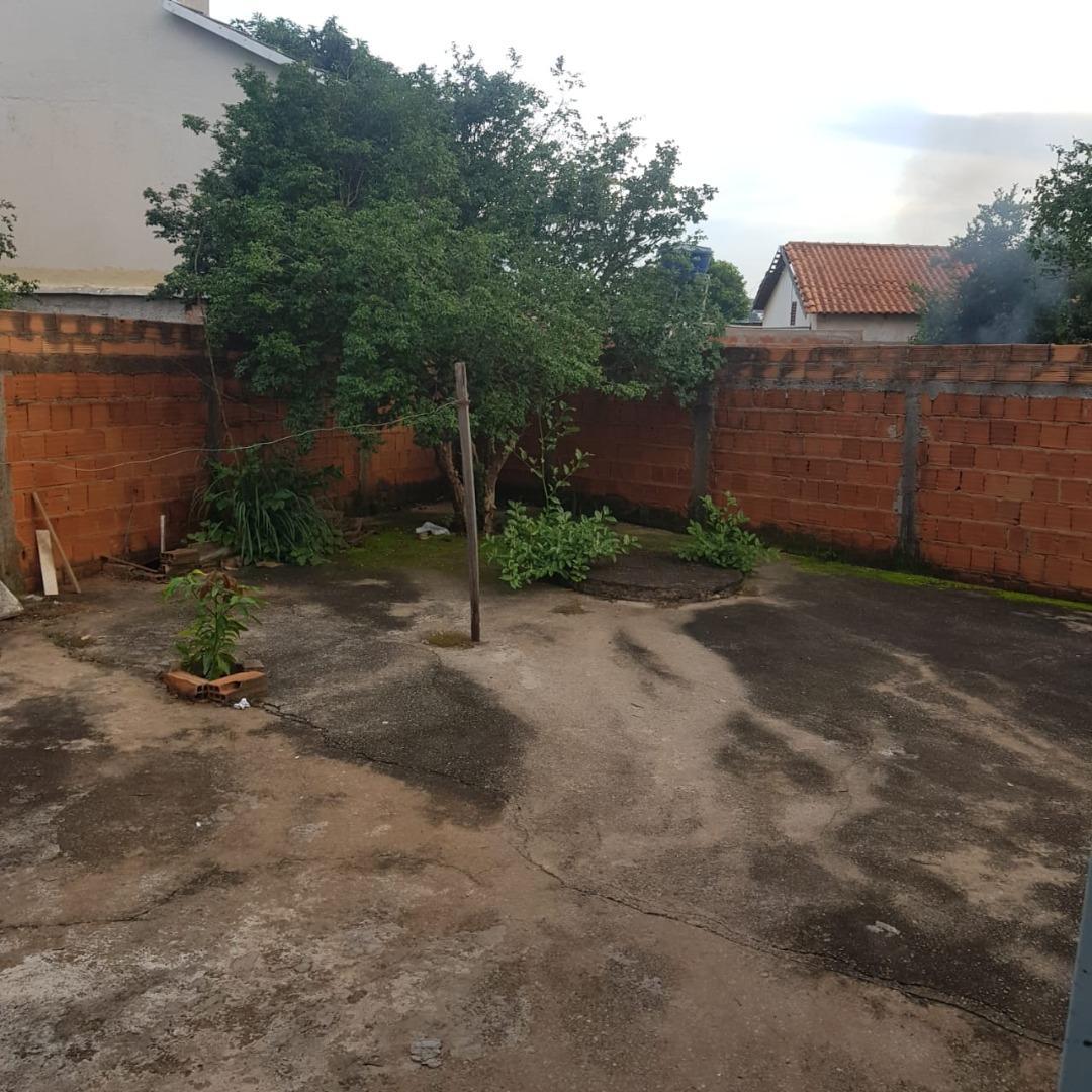 FOTO17 - Casa à venda Rua 12,Jardim Tiradentes, Aparecida de Goiânia - R$ 110.000 - CA0323 - 19
