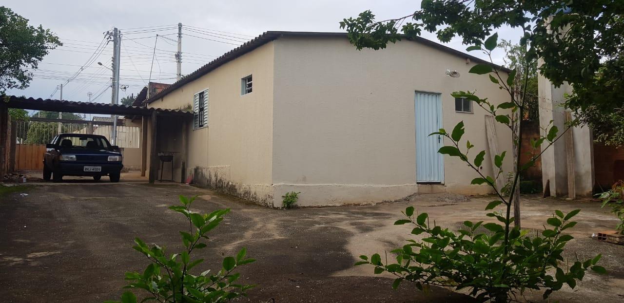 FOTO3 - Casa à venda Rua 12,Jardim Tiradentes, Aparecida de Goiânia - R$ 110.000 - CA0323 - 5