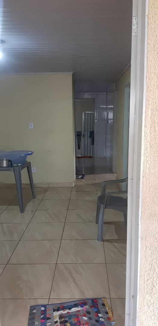 FOTO8 - Casa à venda Rua 12,Jardim Tiradentes, Aparecida de Goiânia - R$ 110.000 - CA0323 - 10