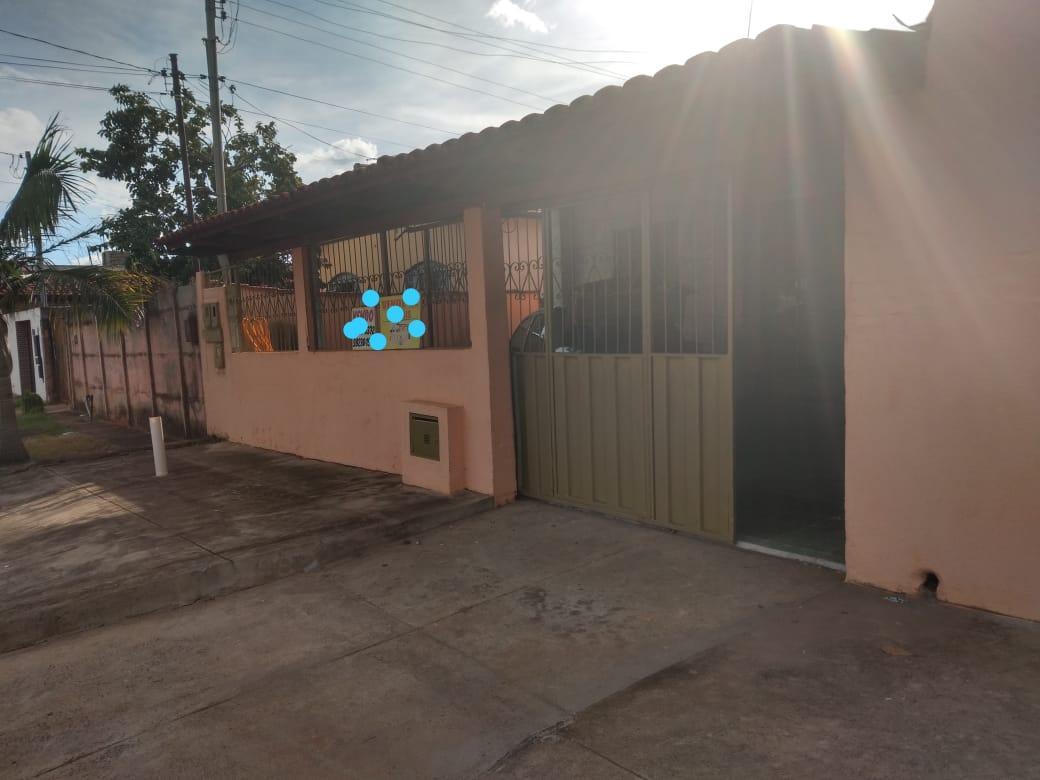 FOTO0 - Casa à venda Rua L 14,Papillon Park, Aparecida de Goiânia - R$ 262.500 - CA0324 - 1