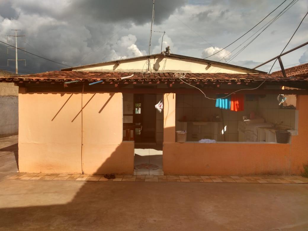 FOTO1 - Casa à venda Rua L 14,Papillon Park, Aparecida de Goiânia - R$ 262.500 - CA0324 - 3
