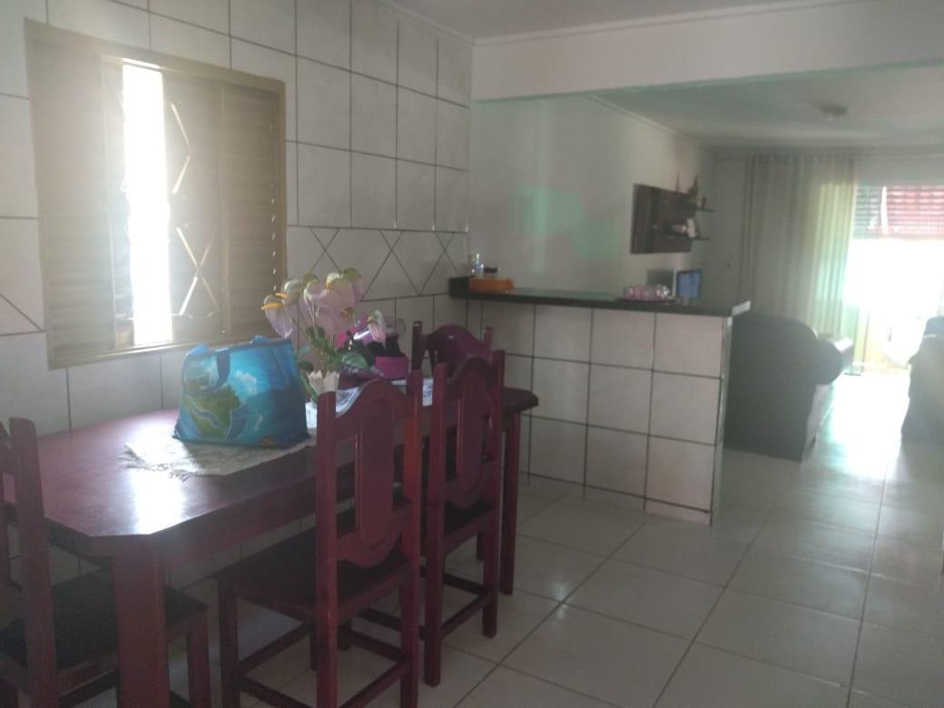 FOTO13 - Casa à venda Rua L 14,Papillon Park, Aparecida de Goiânia - R$ 262.500 - CA0324 - 15