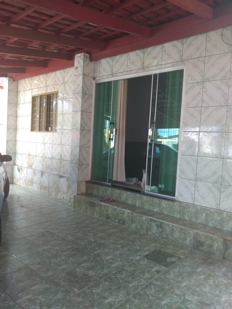 FOTO19 - Casa à venda Rua L 14,Papillon Park, Aparecida de Goiânia - R$ 262.500 - CA0324 - 21