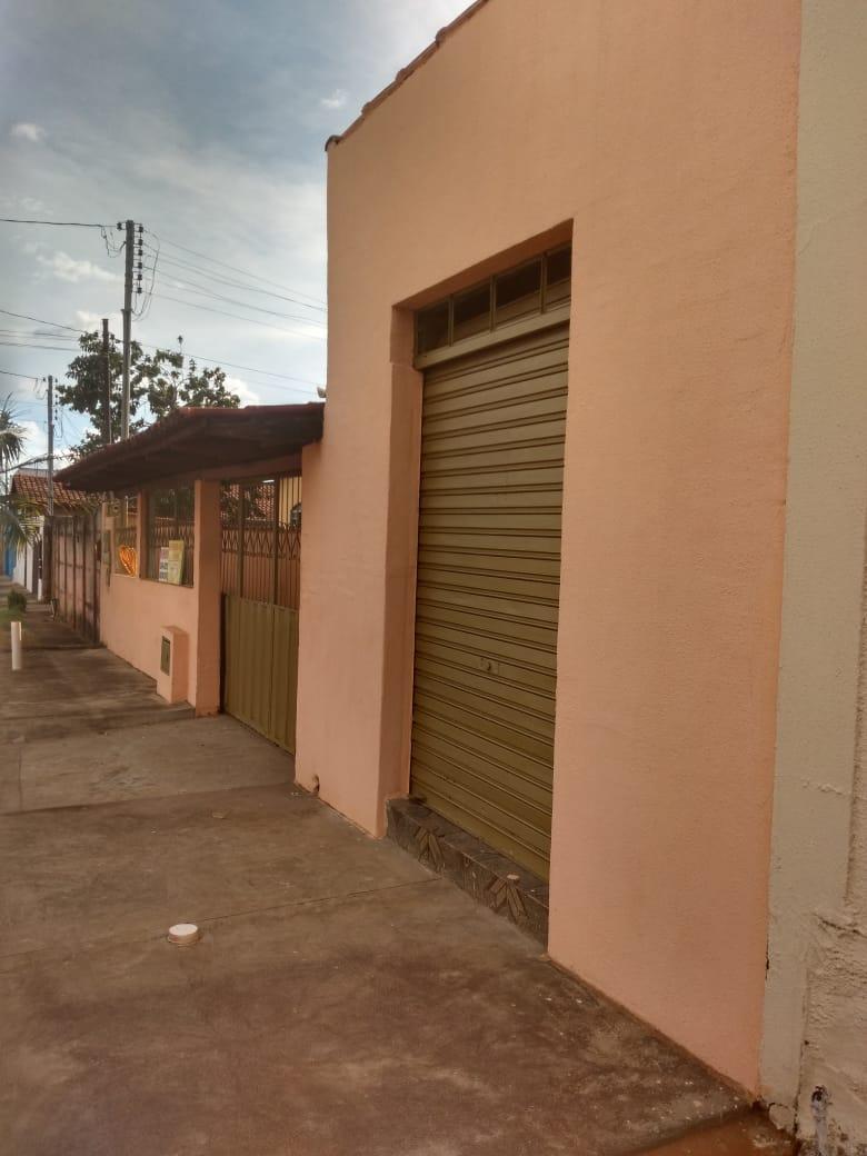FOTO3 - Casa à venda Rua L 14,Papillon Park, Aparecida de Goiânia - R$ 262.500 - CA0324 - 5