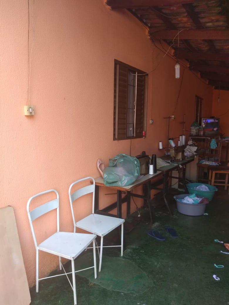 FOTO4 - Casa à venda Rua L 14,Papillon Park, Aparecida de Goiânia - R$ 262.500 - CA0324 - 6