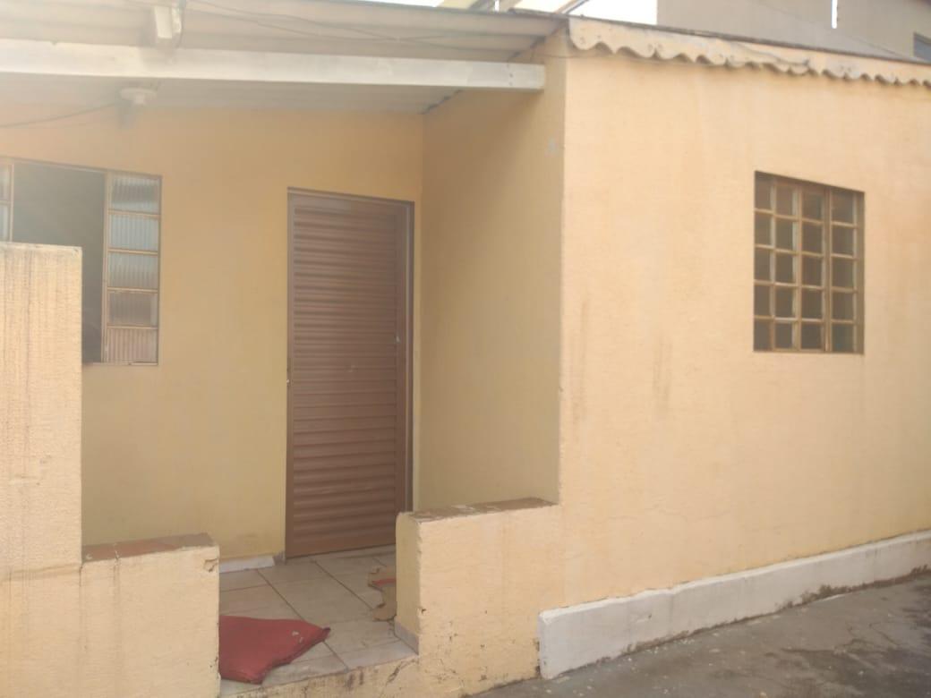 FOTO6 - Casa à venda Rua L 14,Papillon Park, Aparecida de Goiânia - R$ 262.500 - CA0324 - 8