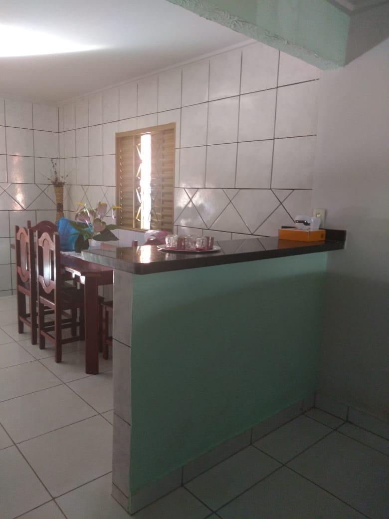 FOTO9 - Casa à venda Rua L 14,Papillon Park, Aparecida de Goiânia - R$ 262.500 - CA0324 - 11