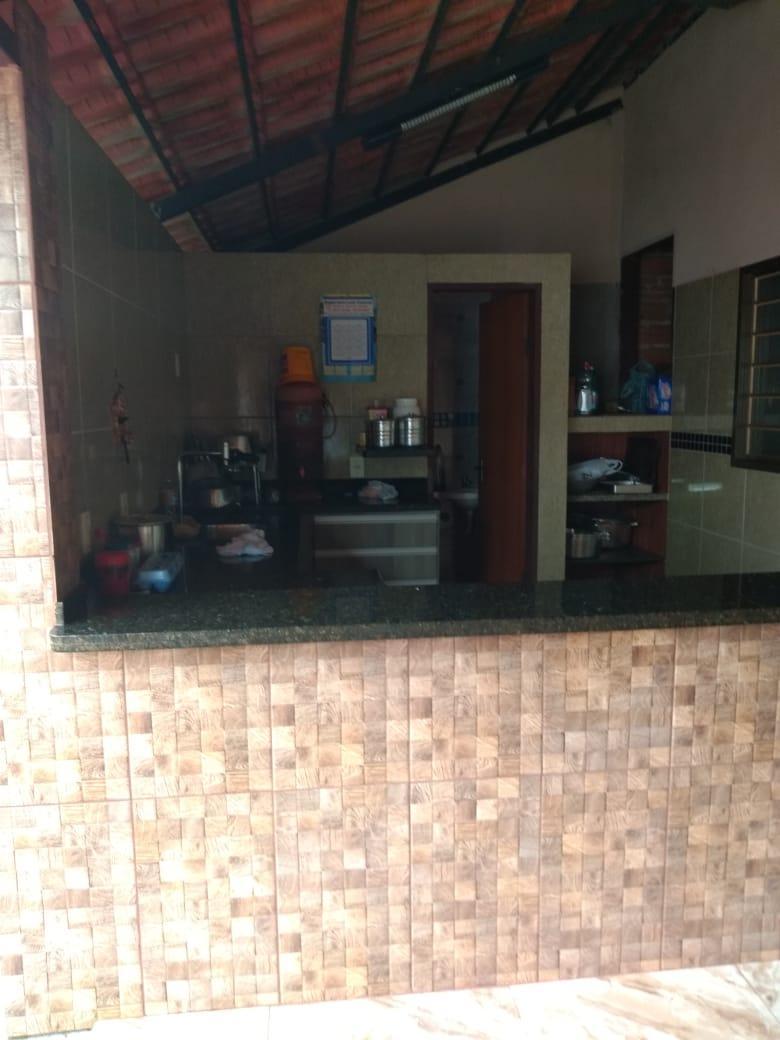 FOTO11 - Casa à venda Rua J 17,Papillon Park, Aparecida de Goiânia - R$ 250.000 - CA0330 - 13