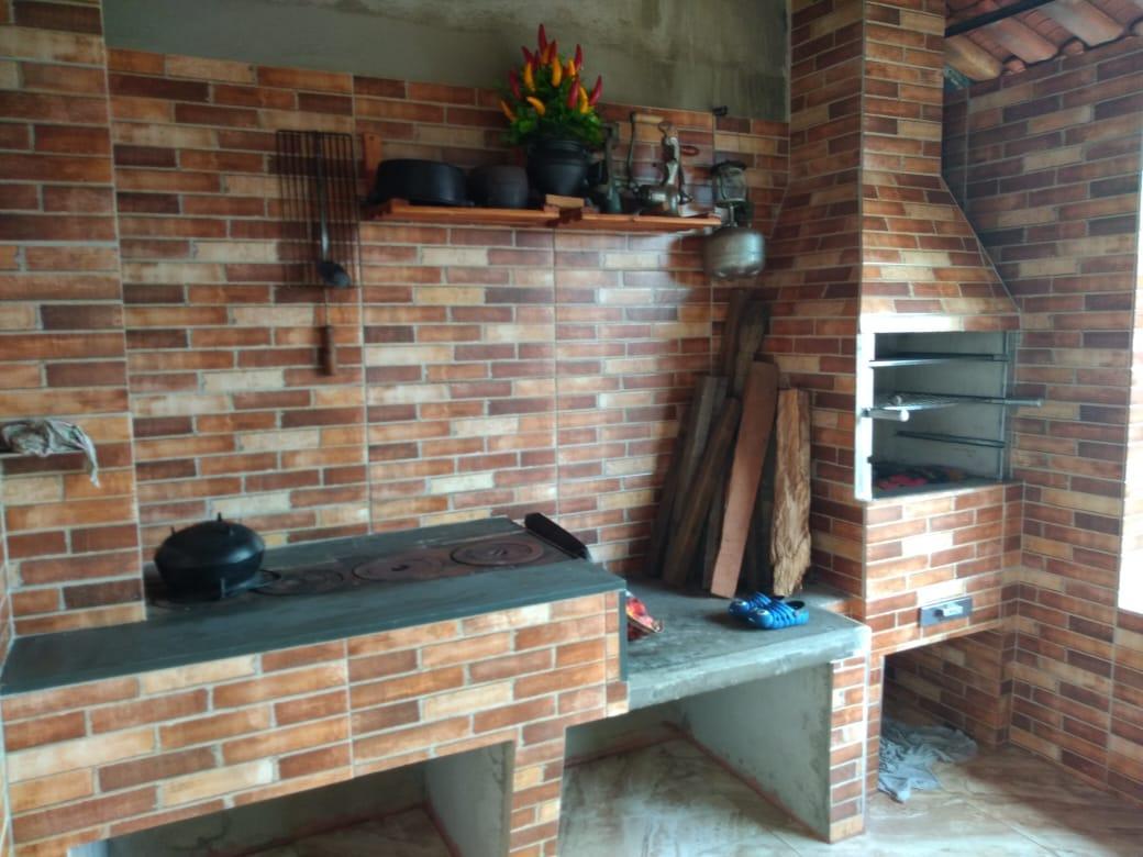 FOTO14 - Casa à venda Rua J 17,Papillon Park, Aparecida de Goiânia - R$ 250.000 - CA0330 - 16