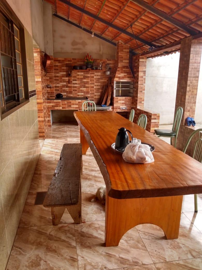FOTO16 - Casa à venda Rua J 17,Papillon Park, Aparecida de Goiânia - R$ 250.000 - CA0330 - 18