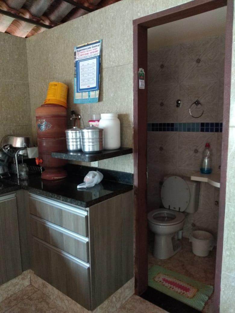 FOTO21 - Casa à venda Rua J 17,Papillon Park, Aparecida de Goiânia - R$ 250.000 - CA0330 - 23