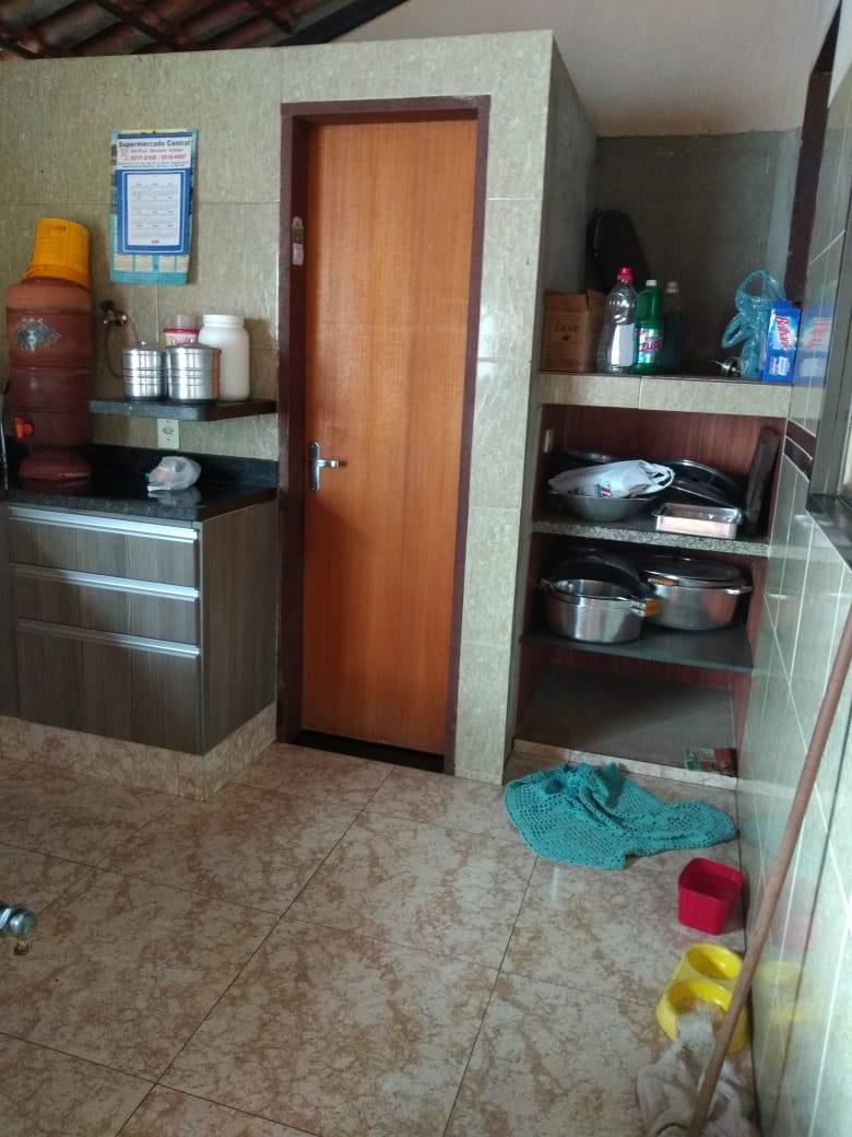 FOTO22 - Casa à venda Rua J 17,Papillon Park, Aparecida de Goiânia - R$ 250.000 - CA0330 - 24