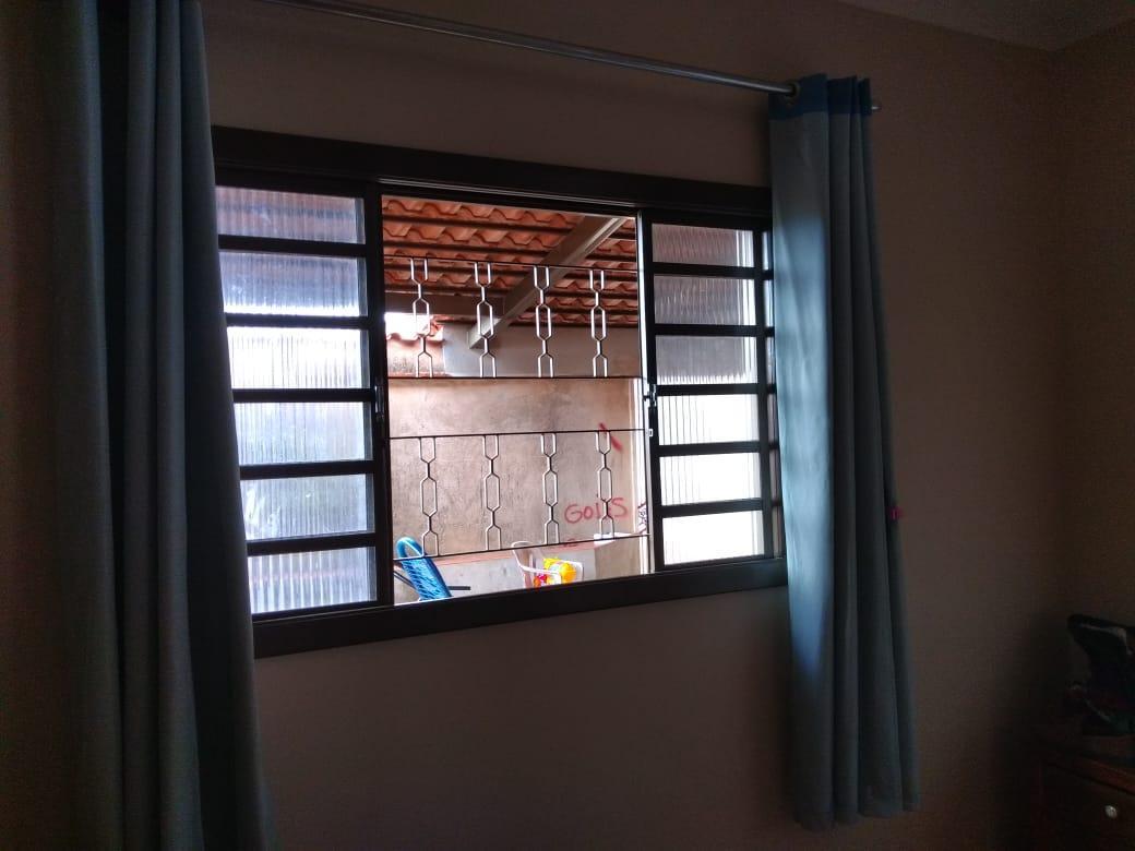 FOTO24 - Casa à venda Rua J 17,Papillon Park, Aparecida de Goiânia - R$ 250.000 - CA0330 - 26