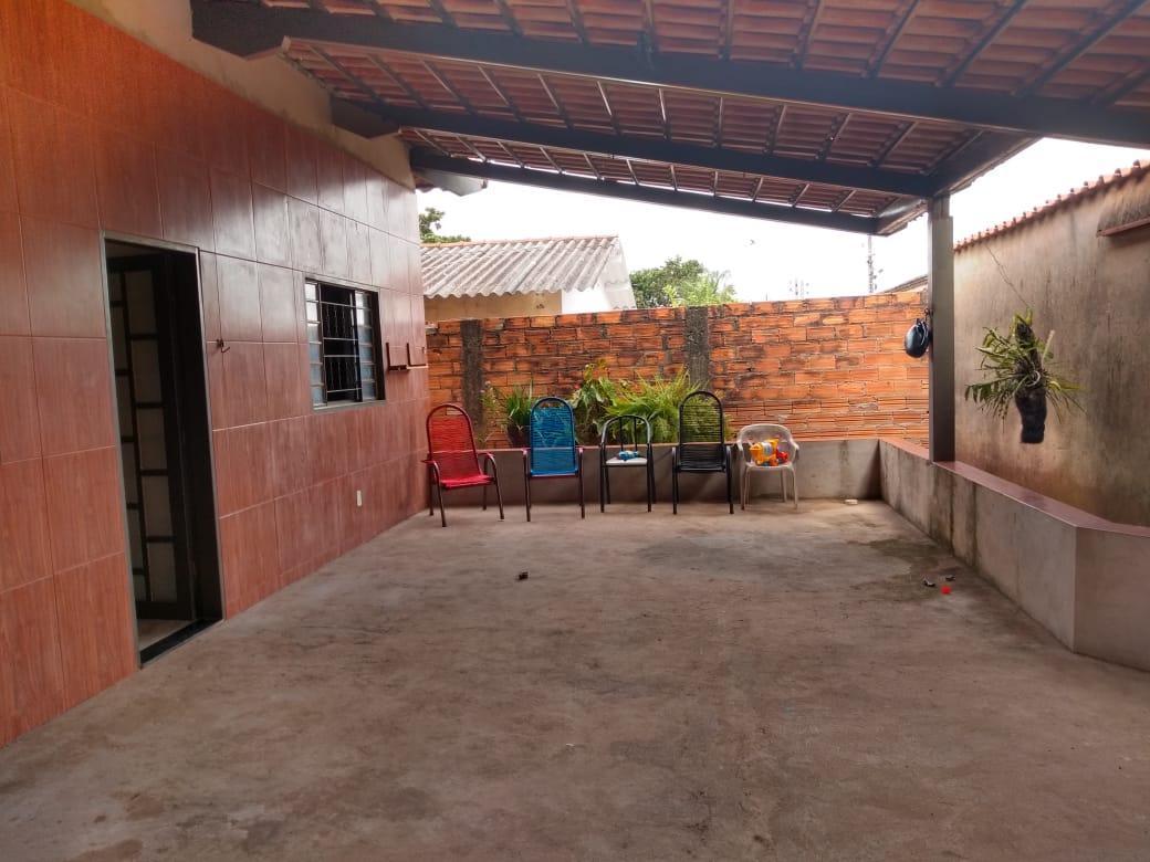 FOTO4 - Casa à venda Rua J 17,Papillon Park, Aparecida de Goiânia - R$ 250.000 - CA0330 - 6