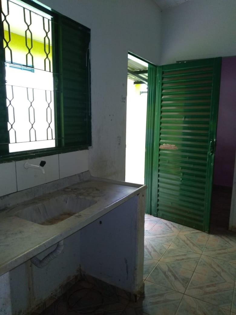 FOTO10 - Casa para alugar Rua Centauro,Terra do Sol, Aparecida de Goiânia - R$ 550 - CA0337 - 11