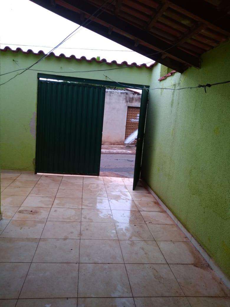 FOTO2 - Casa para alugar Rua Centauro,Terra do Sol, Aparecida de Goiânia - R$ 550 - CA0337 - 3