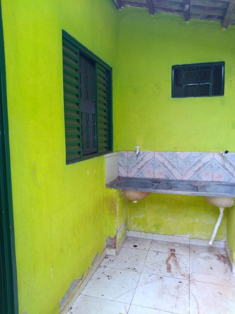 FOTO4 - Casa para alugar Rua Centauro,Terra do Sol, Aparecida de Goiânia - R$ 550 - CA0337 - 5