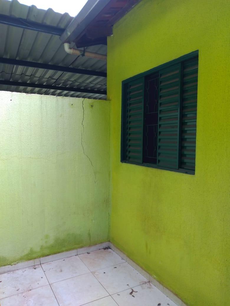 FOTO5 - Casa para alugar Rua Centauro,Terra do Sol, Aparecida de Goiânia - R$ 550 - CA0337 - 6