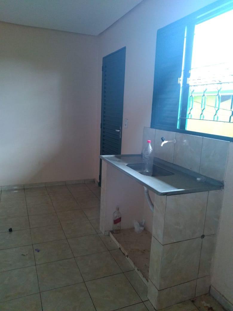 FOTO3 - Casa para alugar Rua Centauro,Terra do Sol, Aparecida de Goiânia - R$ 550 - CA0338 - 4