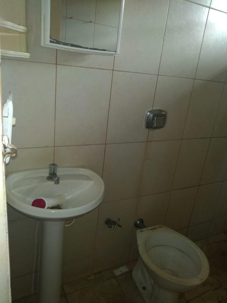 FOTO5 - Casa para alugar Rua Centauro,Terra do Sol, Aparecida de Goiânia - R$ 550 - CA0338 - 6