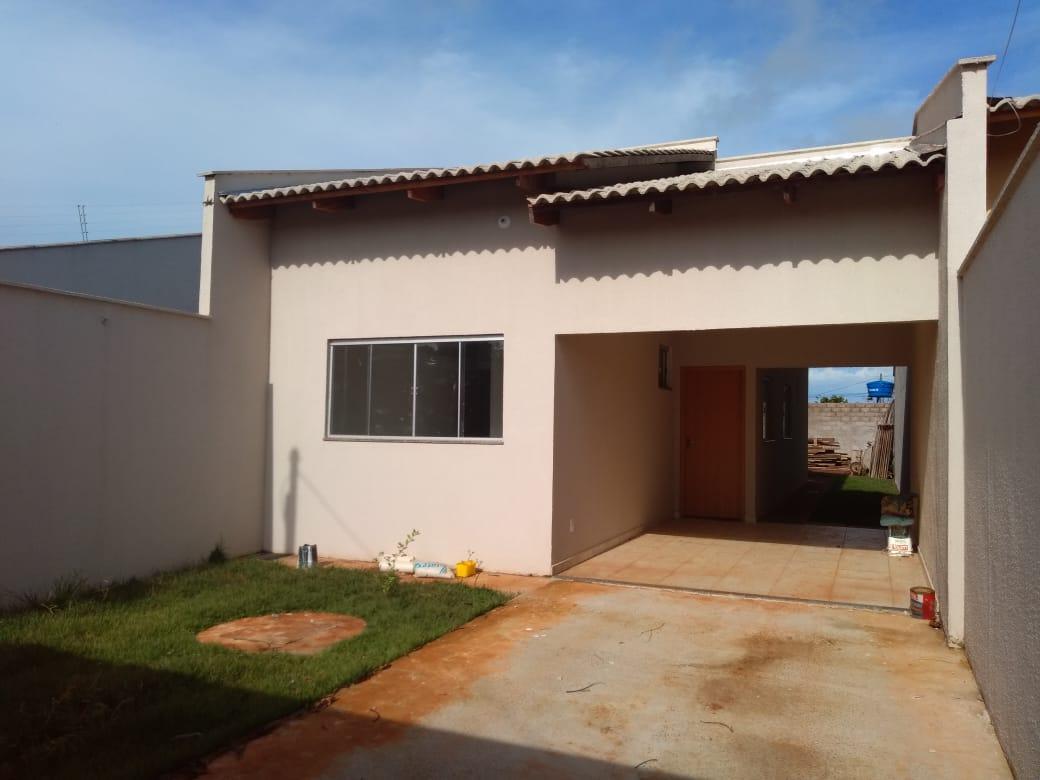 FOTO2 - Casa à venda Avenida C 31,Jardim Boa Esperança, Aparecida de Goiânia - R$ 155.000 - CA0339 - 4