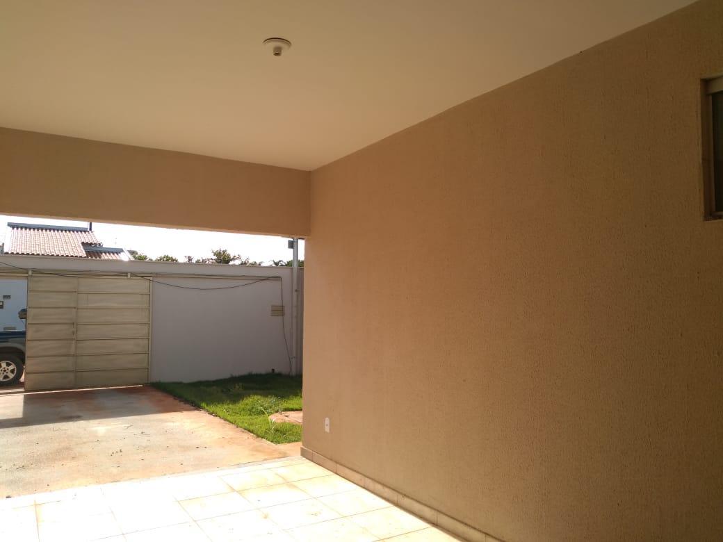 FOTO3 - Casa à venda Avenida C 31,Jardim Boa Esperança, Aparecida de Goiânia - R$ 155.000 - CA0339 - 5