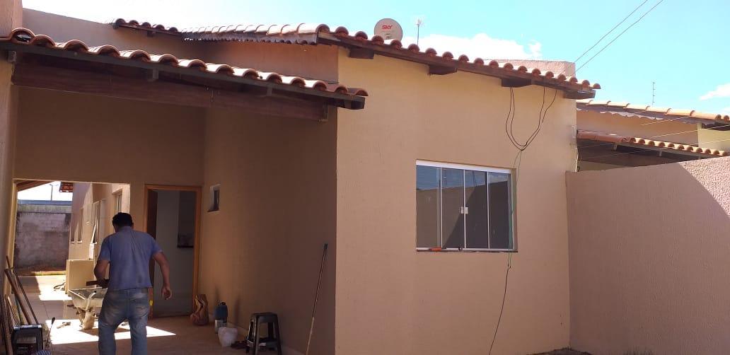 FOTO11 - Casa à venda Rua Beira Alta,Parque das Nações, Aparecida de Goiânia - R$ 180.000 - CA0341 - 13