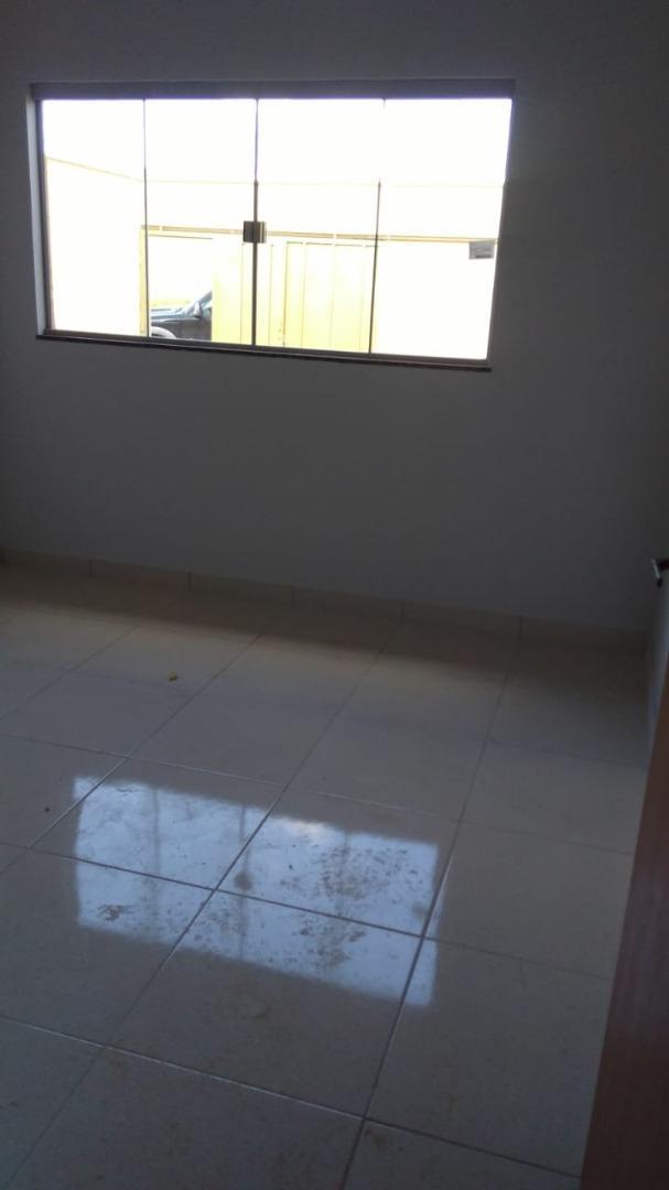 FOTO12 - Casa à venda Rua Beira Alta,Parque das Nações, Aparecida de Goiânia - R$ 180.000 - CA0341 - 14