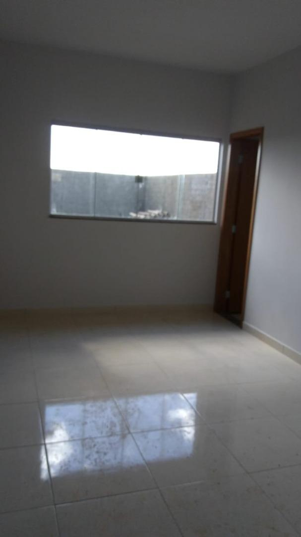FOTO14 - Casa à venda Rua Beira Alta,Parque das Nações, Aparecida de Goiânia - R$ 180.000 - CA0341 - 16