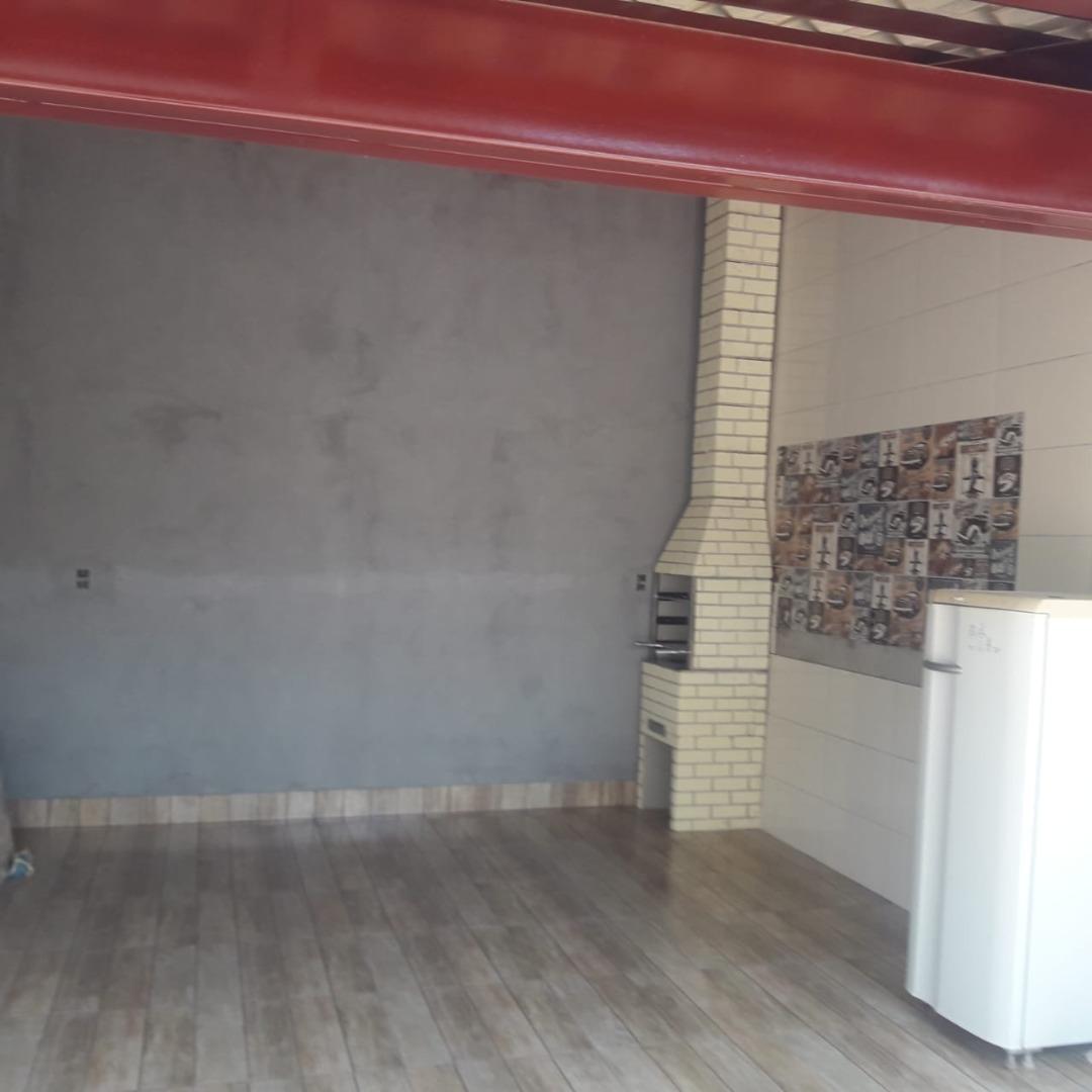 FOTO14 - Casa à venda Rua São Pedro,Jardim Alto Paraíso, Aparecida de Goiânia - R$ 200.000 - CA0342 - 16
