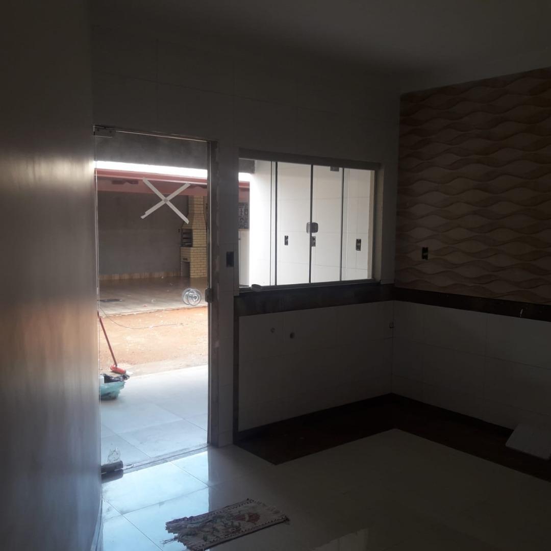 FOTO18 - Casa à venda Rua São Pedro,Jardim Alto Paraíso, Aparecida de Goiânia - R$ 200.000 - CA0342 - 20